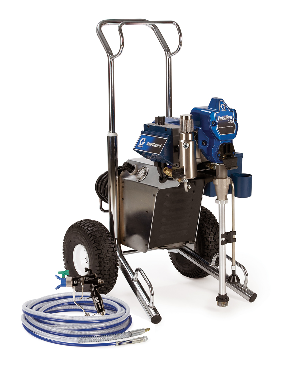 Graco FinishPro 395